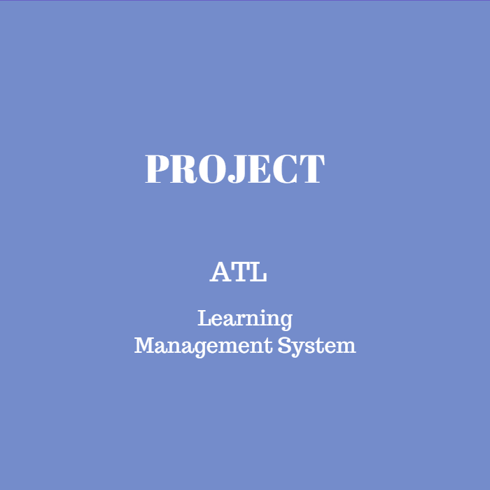ATL (Learning Management System)